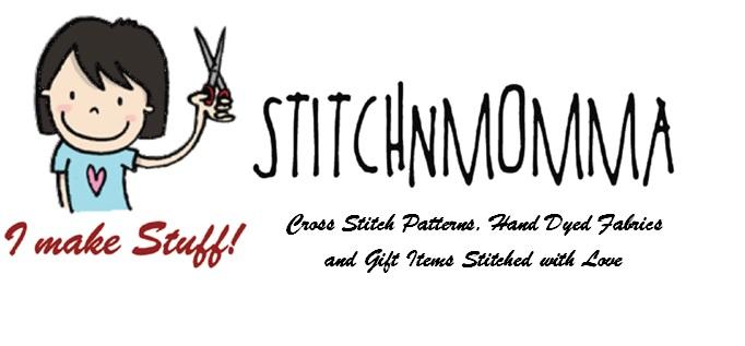 STITCHNMOMMA