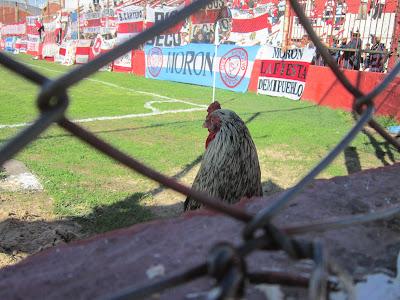 Morón 3 – Estudiantes 0: Fotos