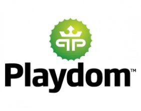 playdom logo