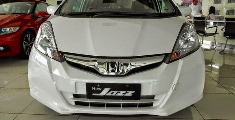 3 Mobil Honda Terlaris Di Indonesia Bulan Juli 2014