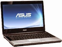 Driver ASUS U41JF for Windows 7 32bit