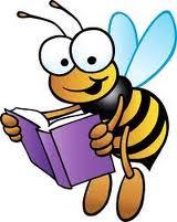 gambar lebah - gambar lebah kartun