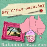 Say G'Day Saturday Linky Party {89} ~ Low Carb Oven Baked Cheese Crisps