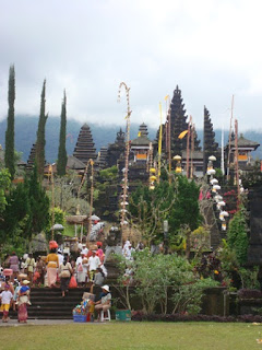 Besakih Bali Mother Temple