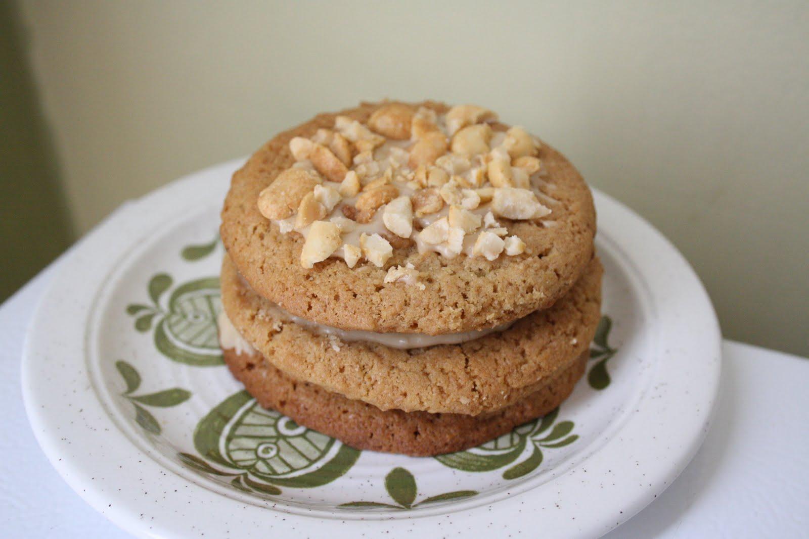 The Sweet Details Bakery: Cookies
