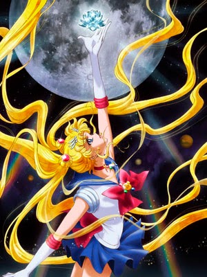 Sailor Moon (2014)