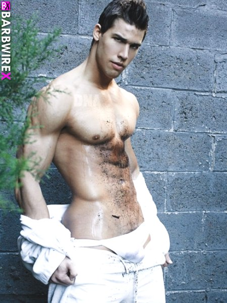 posted by barbwirex at 01 12 labels kris evans