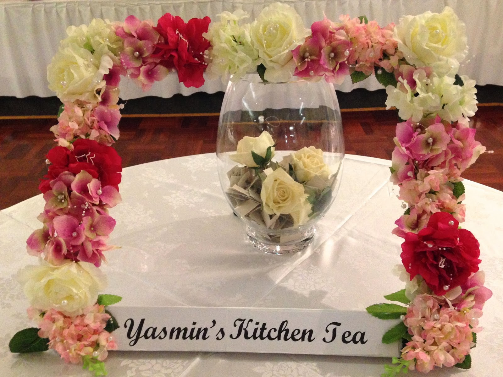 Party Ideas Pretty In Pink Floral Kitchen Tea Ideas Basil And  Kitchen Tea Gift For Guests   picgit com. Gift Ideas For A Kitchen Tea Party. Home Design Ideas