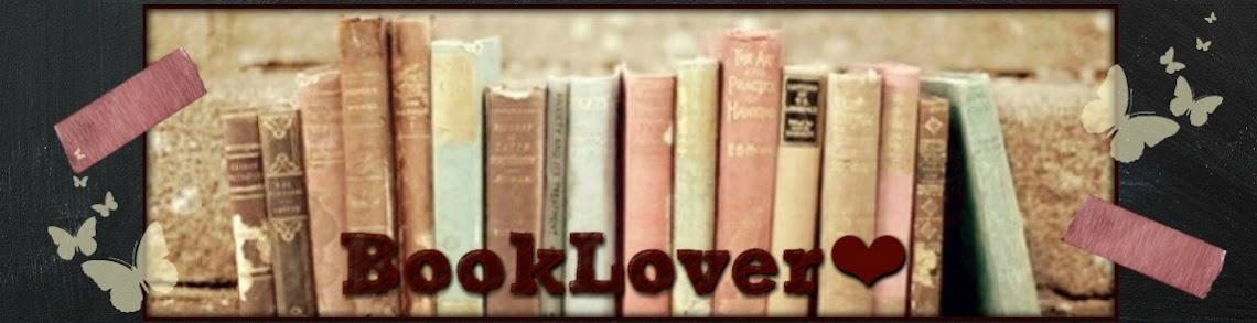 ~BookLover~