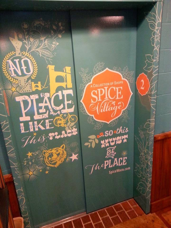 Spice Village Waco TX