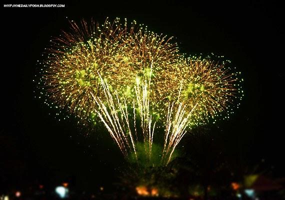 [Week 1] 3rd Philippine International Pyromusical Competition: South Korea vs. Malta
