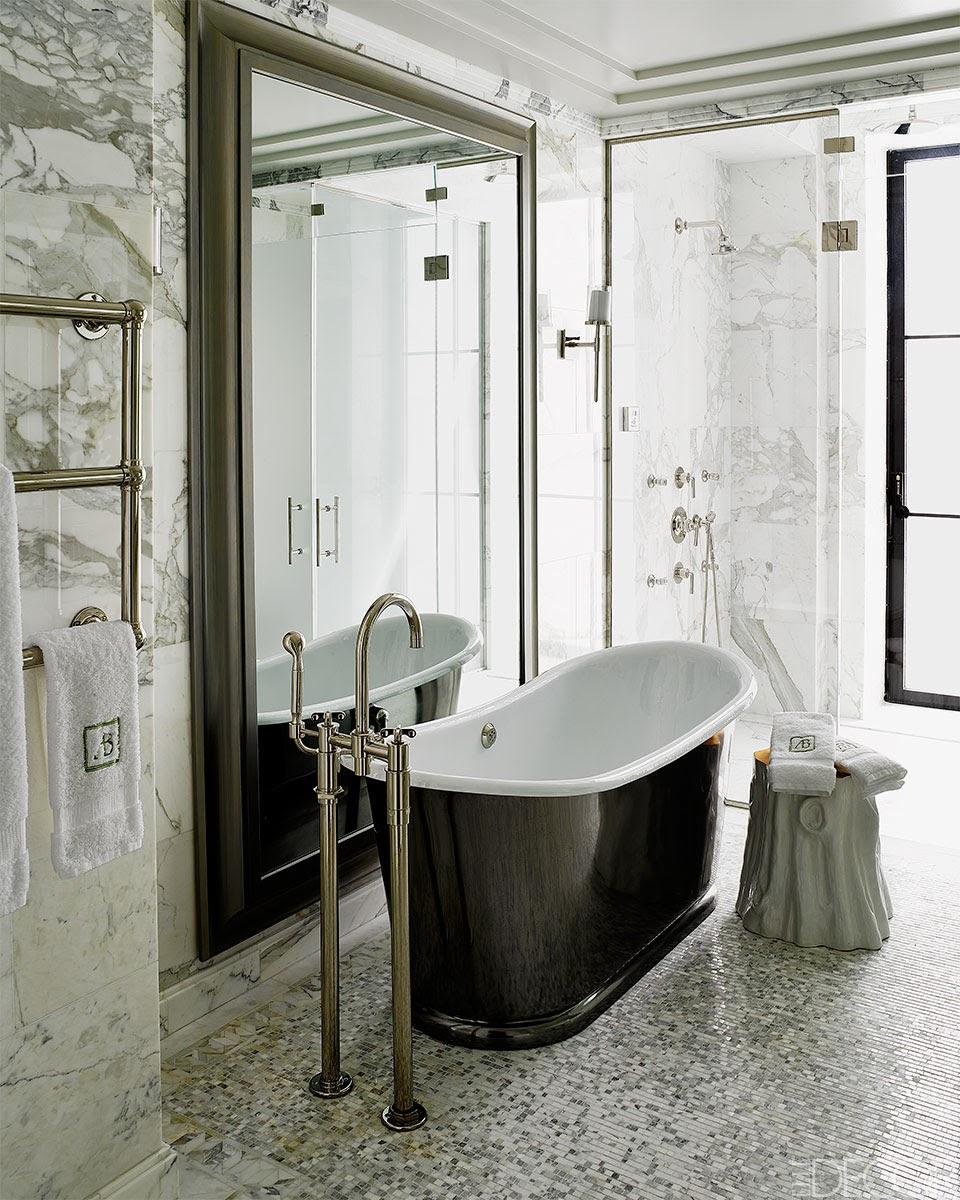 Loveisspeed for elle decor 39 s designer visions for Elle decor bathrooms