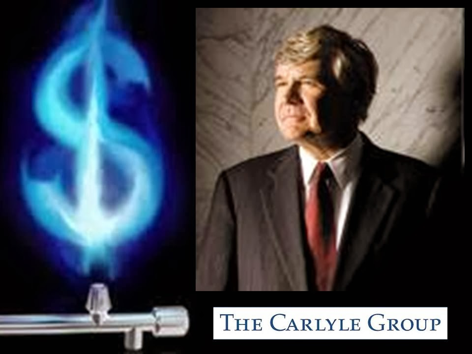Bill conway carlyle group