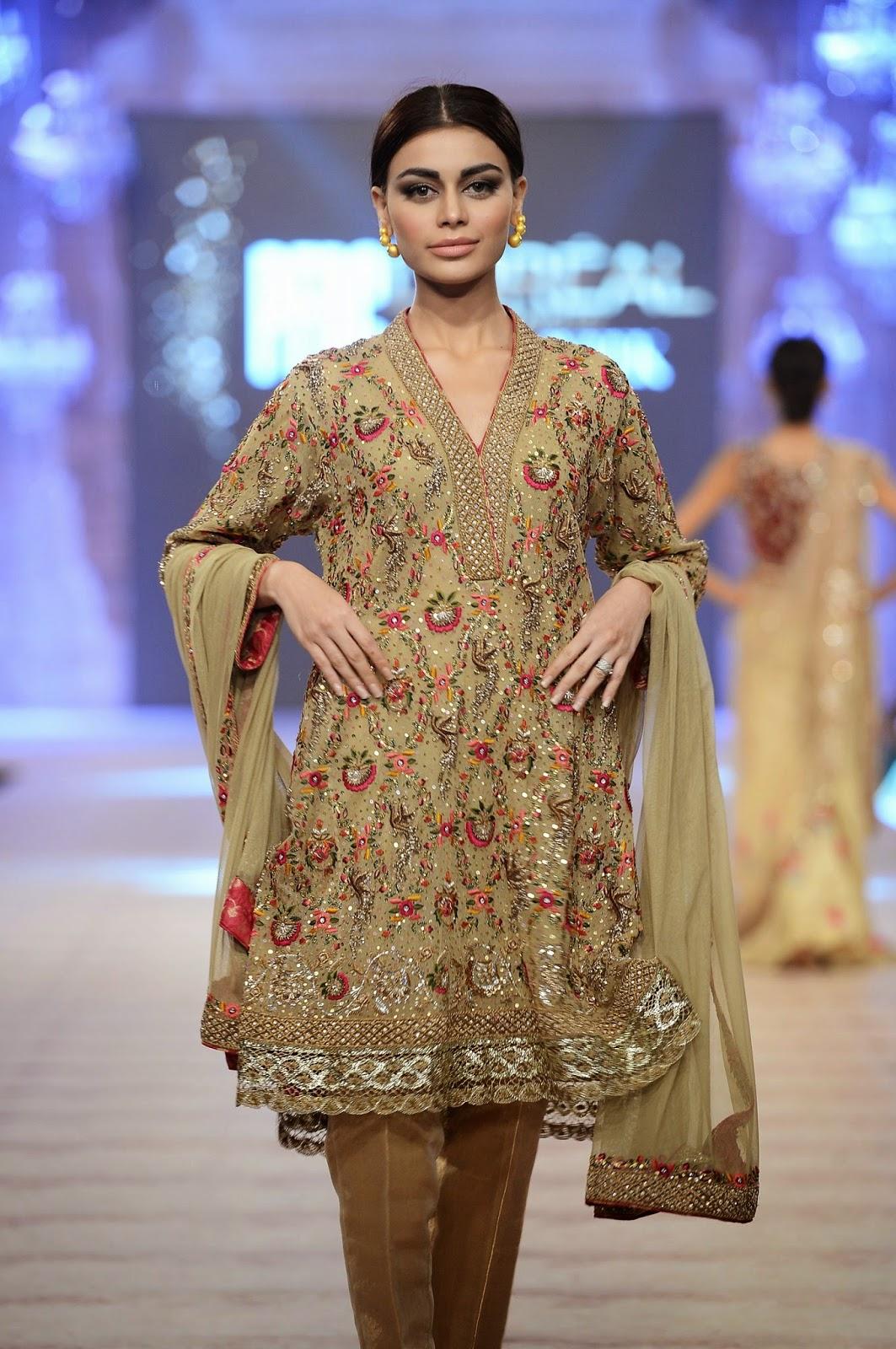 Pakistan fashion design 2018 29