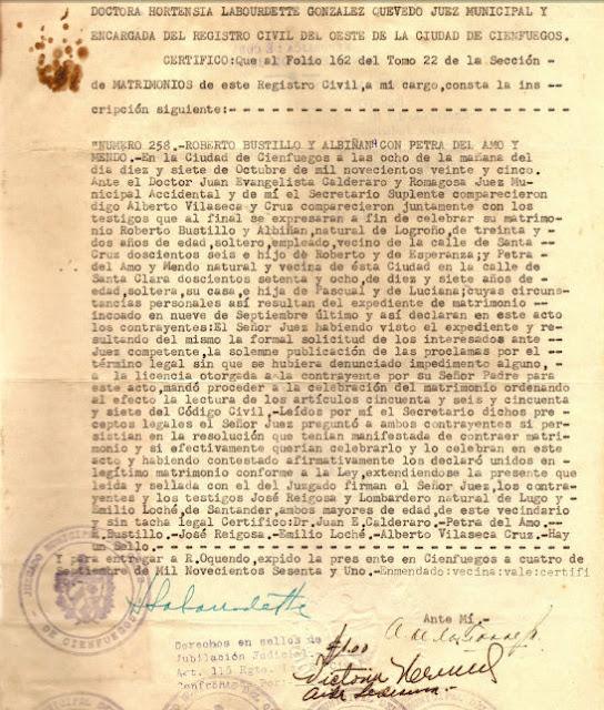 Moderno Certificado De Nacimiento Registro Civil Del Condado De ...