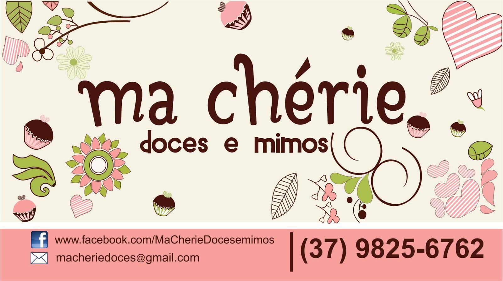 Extremamente Ma Chérie de la Cuisine: DICAS PARA COMEÇAR A VENDER DOCES DQ53