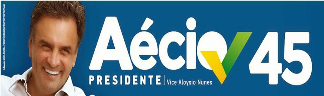 Aécio 45