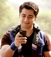 Harshad Arora Zain Beintehaa Muscle