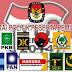 Partai Peserta Pemilu Legistalif Kota Bogor