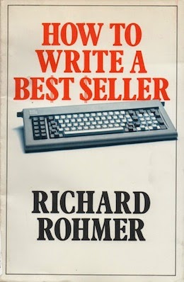 RICHEST ROHMER