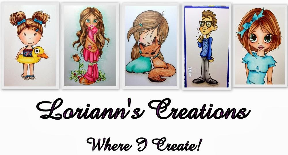Where I Create!