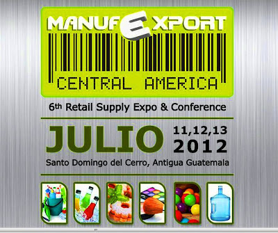 6th Retail Supply Expo & Conference MANUFEXPORT 2012