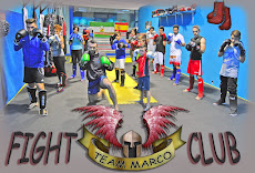Marco Fight Club