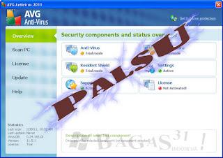 Remove Fake Antivirus 1.81 1