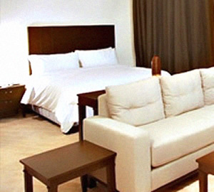 Amara Suites Apartment Moremi