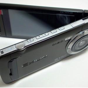 Casio Exilim CA-01C Celular Phone