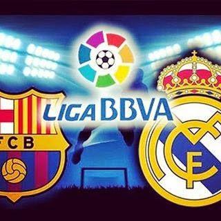 القنوات الناقله للكاسيكو ريال مدريد وبرشلونه السبت المفتوحه ومكسورة الشفره real madrid vs barcelona