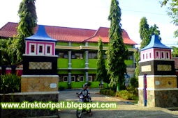 SMK Negeri 1 Pati
