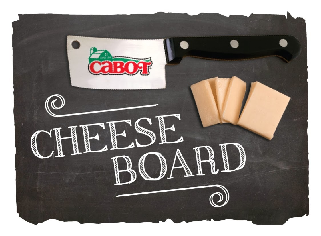 Cabot Cheese Board Member