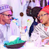 More Exclusive Photos From The Presidential Inauguration Gala Night
