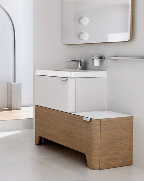 Low Cost Bathroom Vanities