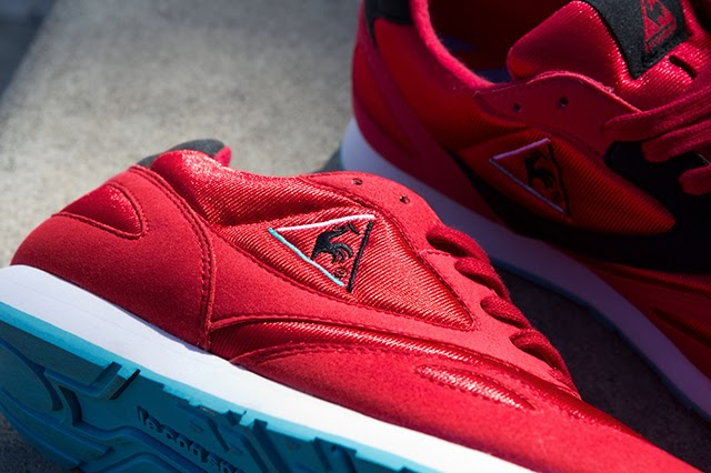 Le Coq Sportif Flash x 24 Kilates