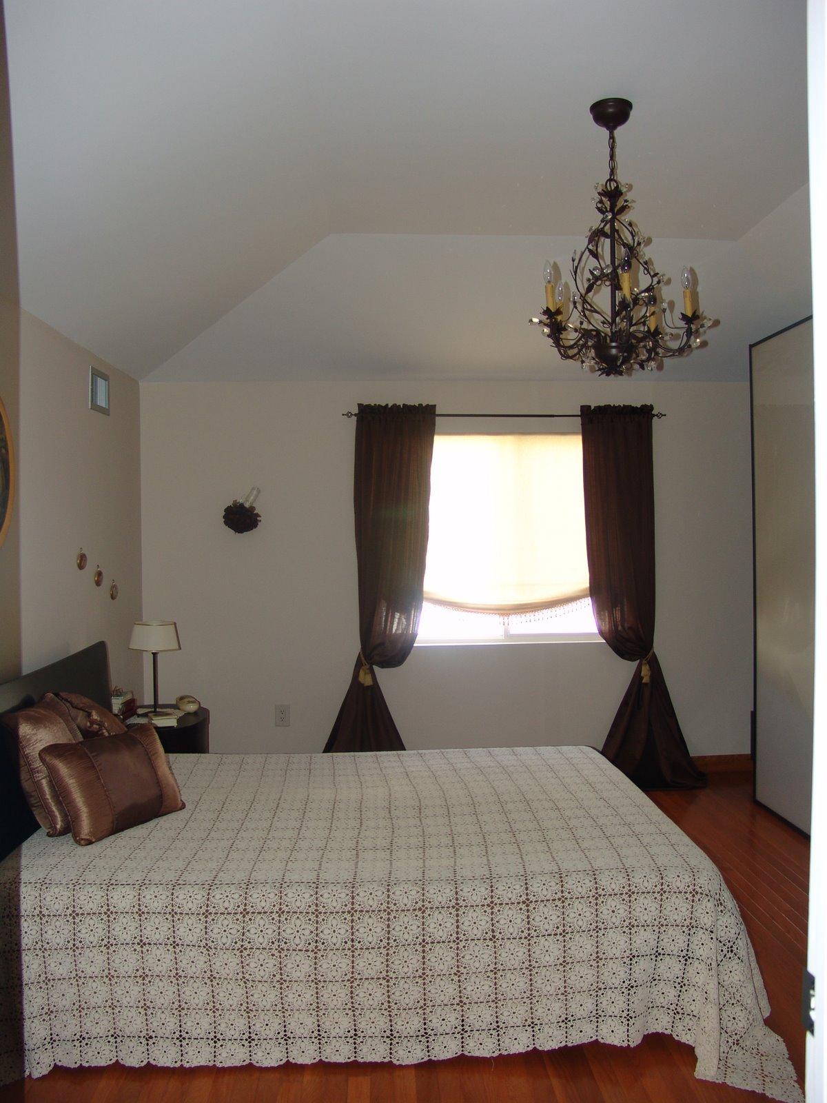 New york dreamer needleworks tenda per stanza da letto - Tenda per letto ...