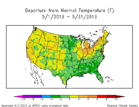 Phillyweather.net: Weather Rewind: May 26th-June 1st, 2013