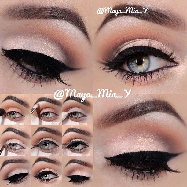 Mais inspira 231 245 es de maquiagem makeup para noivas m 227 es madrinhas