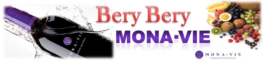 BeryBery MonaVie