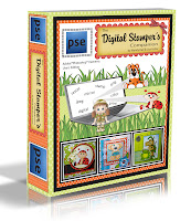 Digital Stampers Companion for Adobe® Photoshop® Elements Users