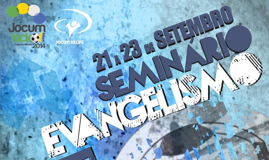 Impacto Evangelístico de Campina Grande 2012