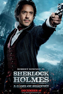 Assistir Sherlock Holmes 2: O Jogo de Sombras Online Dublado