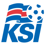 National Footbal Team Logo Iceland PNG