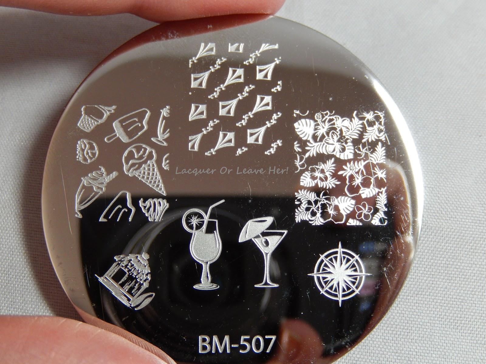 BM-507