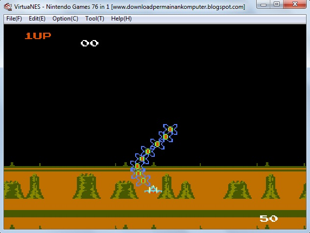 DOWNLOAD 76 GAME NINTENDO GRATIS UNTUK PC