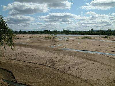 Limpopo-River