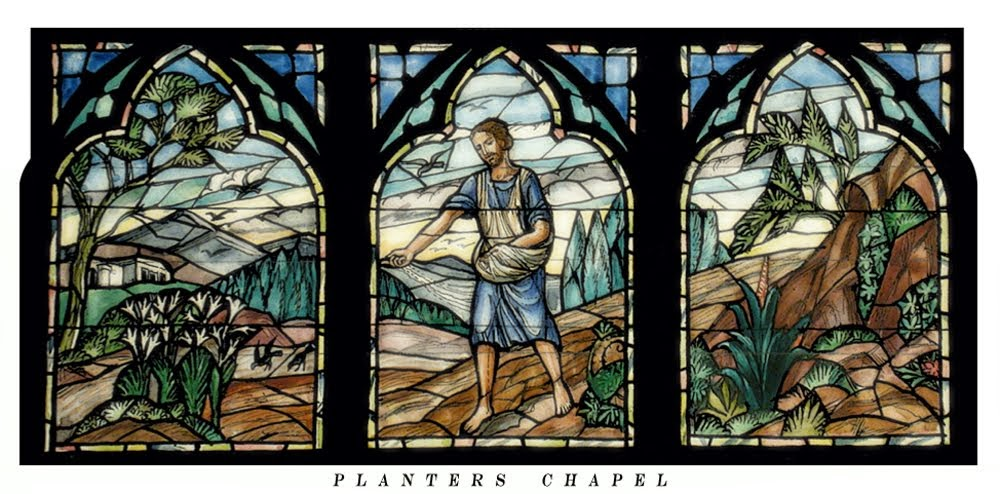 Planter's Chapel
