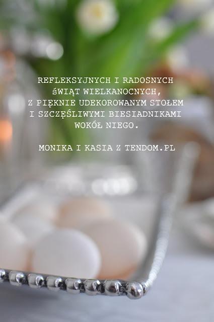 tendom.pl Wielkanocnie