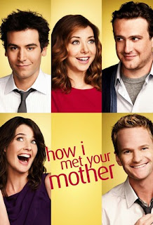 How%2BI%2BMet%2BYour%2BMother How I Met Your Mother S08E09   HDTV AVI + RMVB Legendado